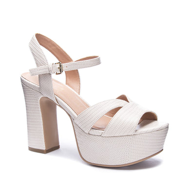 Daydreamer Platform Sandals