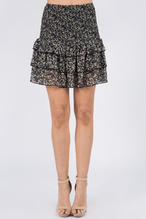 Into The Mix Skirt