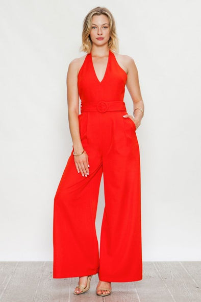 Good Girl Jumpsuit
