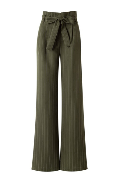 The Office Calls Woven Pants