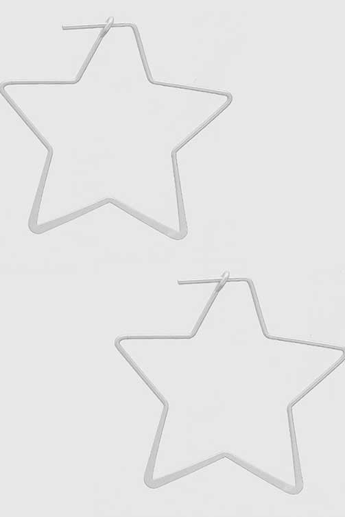 The Star of The Show Earrings