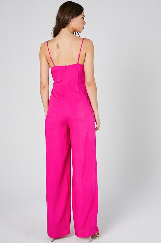 Get This Right Jumpsuit