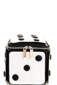 Dice Crossbody