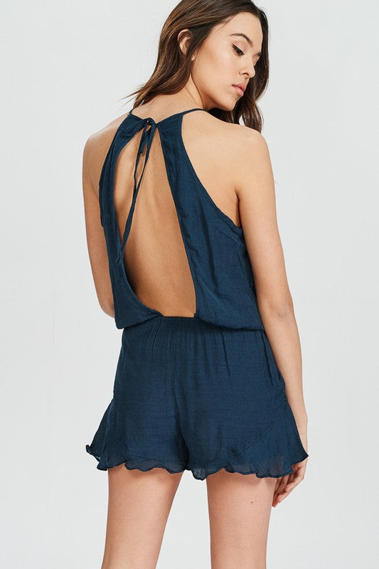 All About You Romper