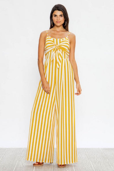 The Sunshine Jumpsuit