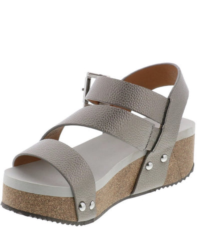 Biloxi Wedge Sandals