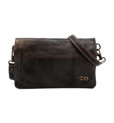 Cadence Wallet/Crossbody - Taupe Rustic