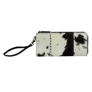 Achromatic Wallet