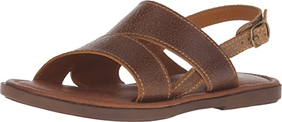 Nonna Leather Sandal