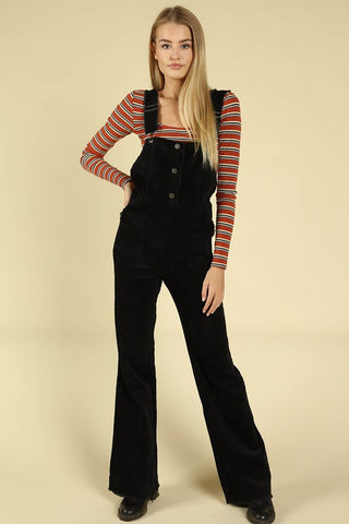 The Corduroy Overall Jumpsuit