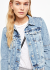 Rumor Denim Jacket