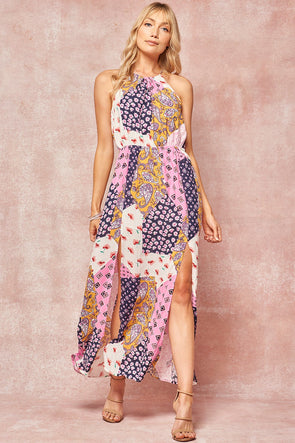 Lost You Maxi Dress