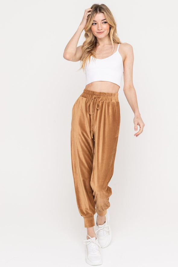 Full of Life Corduroy Joggers