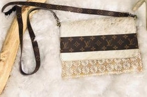 Sugar Sugar Crossbody