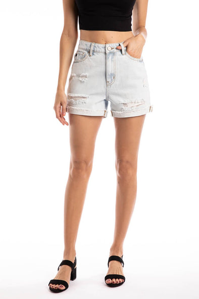 One Call Away Shorts