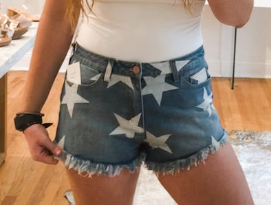 Wishin' Upon A Star Shorts