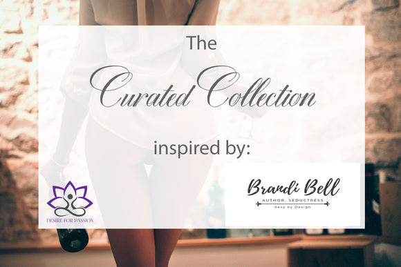 Curated Collection Inspired by Brandi Bell