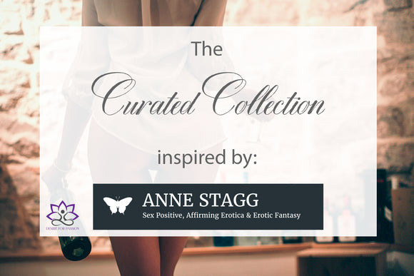 Curated Collection Inspired by Anne Stagg