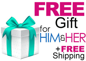 Free Gift For Him & Her
