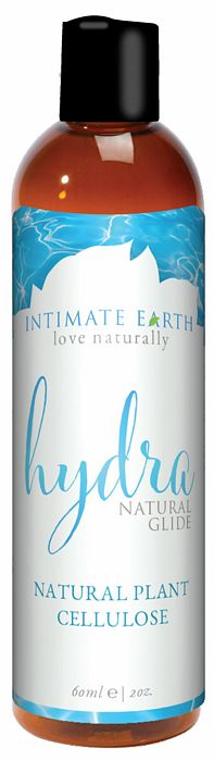 Intimate Earth Glide