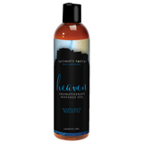 Intimate Earth Heaven Massage Oil Oz