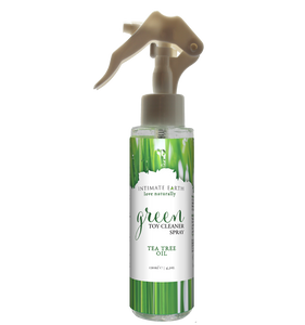 Intimate Earth Green Toy Cleaner Spray 125ml