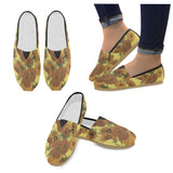 Sunflowers Casual Women's Shoes
