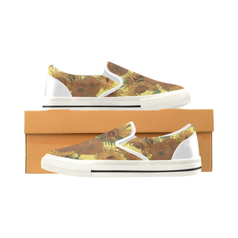 Sunflower Casual Men's Shoes