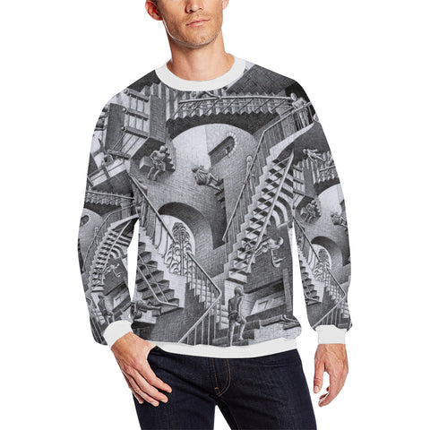 Relativity Men's Sweatshirt