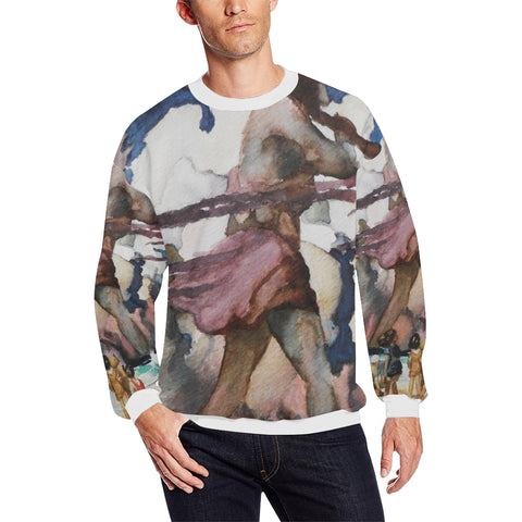 Giant Men's Sweatshirt