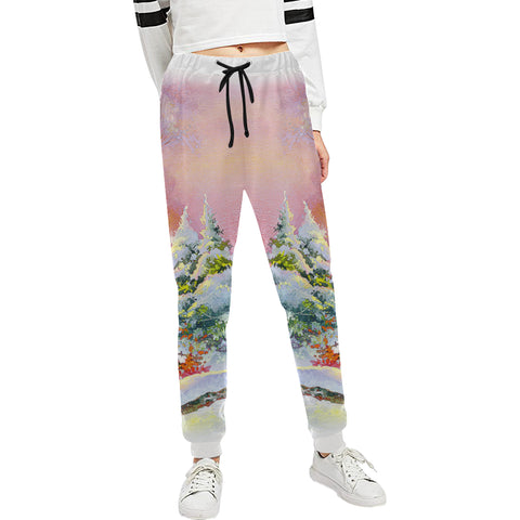 Christmas Women's Sweatpants