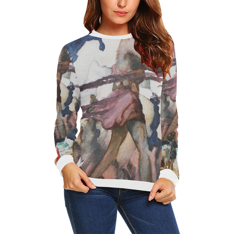 Giant Women's Sweatshirt