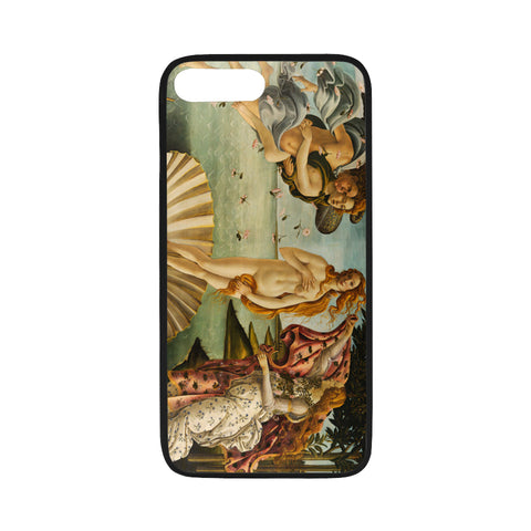 iPhone 7/7s Flexible Case - Birth of Venus - Sandro Botticelli