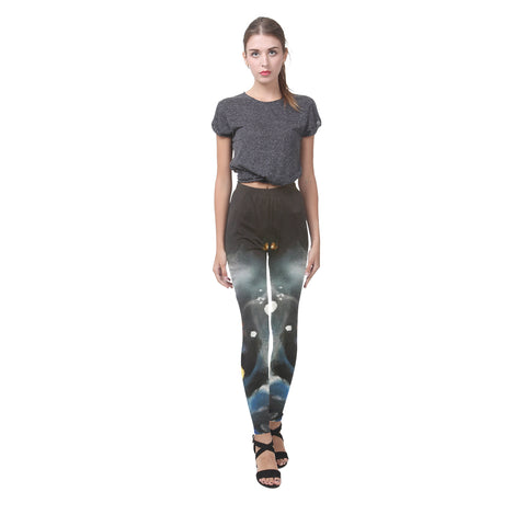 Galaxy All-Over Leggings
