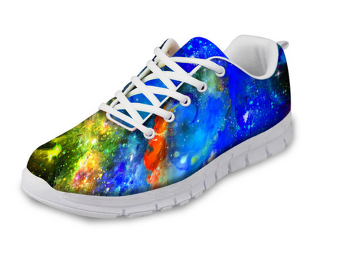 Women's Galaxy Shoes