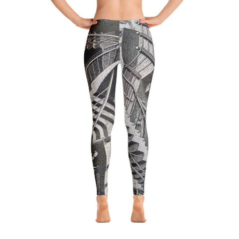 Relativity Yoga Leggings