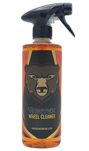 Vortex Wheel Cleaner 500ml