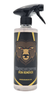 Eradicate Iron Remover 500ml