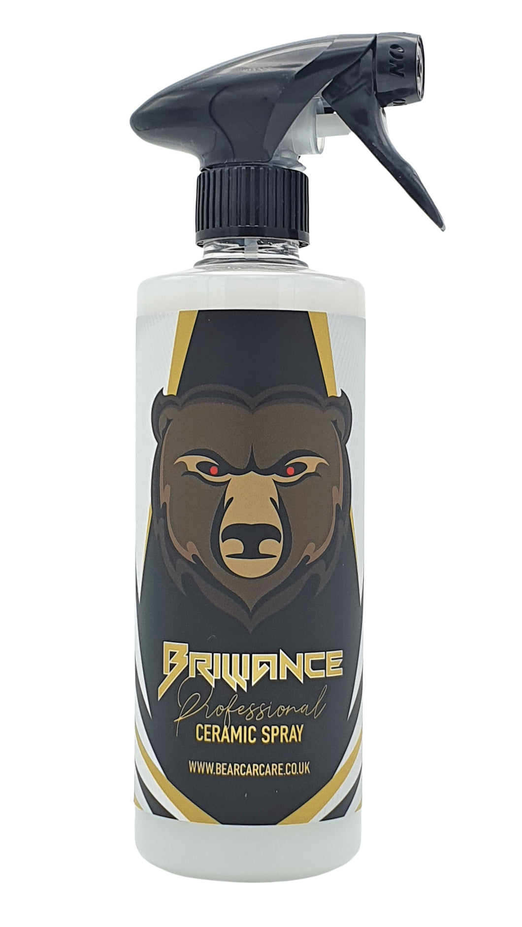 Brilliance Pro Ceramic Spray 500ml
