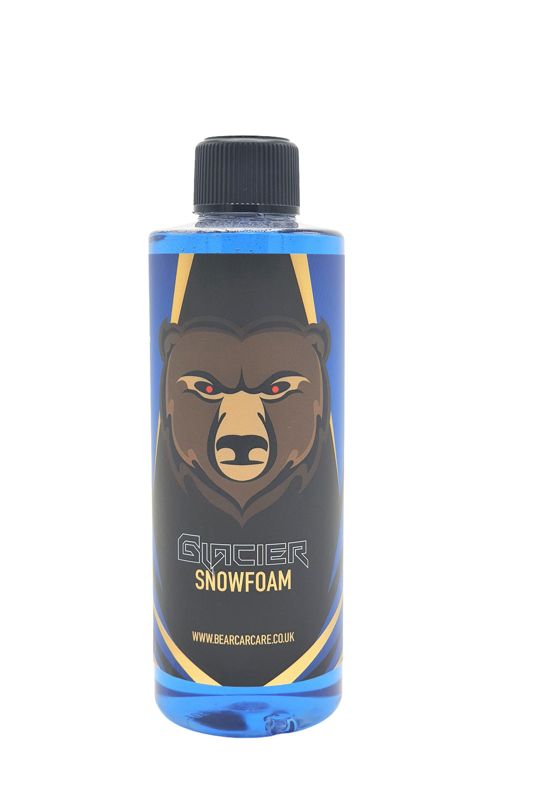 Glacier Snowfoam 500ml
