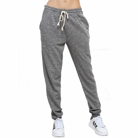 Cozy Gray Sweatpants