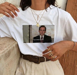 "Michael Scott ""I Am Dead Inside"" T-Shirt"