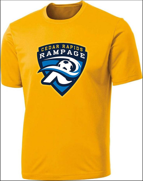 Rampage Short Sleeve Cotton T-Shirt