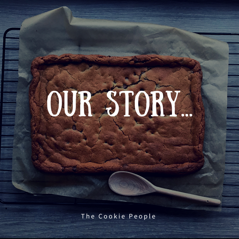The Cookie People Scunthorpe