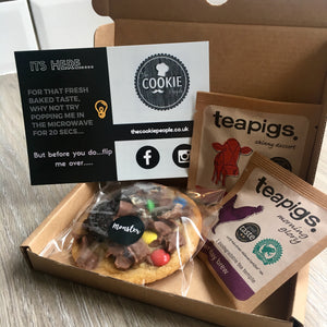 """Brew to you"" Gift Box"