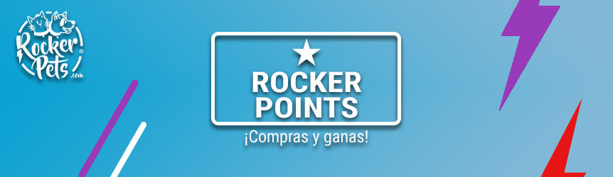 Rocker Points