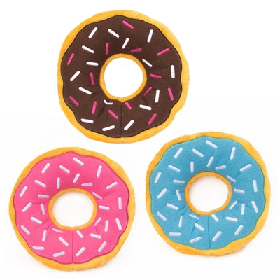 Mini Donas (3-Pack)