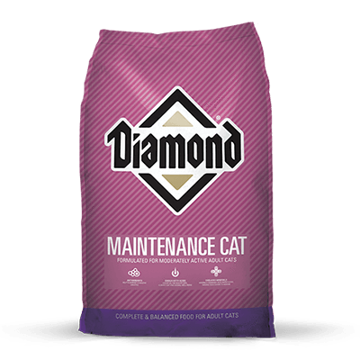 Diamond Maintenance Gato