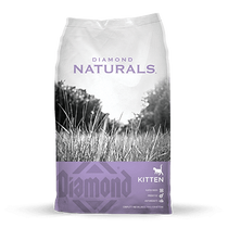 Diamond Naturals Kitten Cat