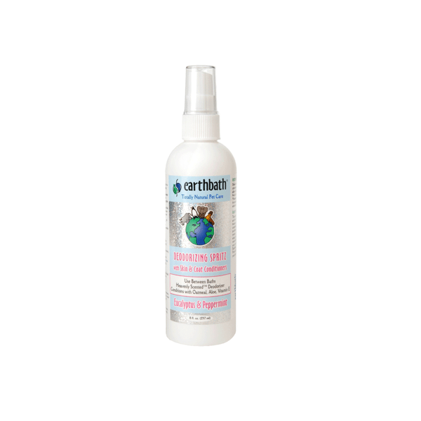Earthbath Acondicionador Creme Rinse